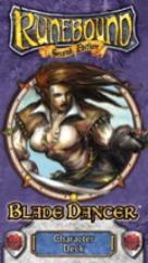 Character Deck - Blade Dancer