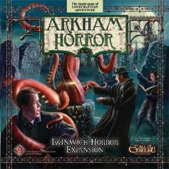 Dunwich Horror Expansion