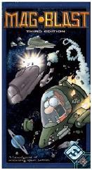 Mag-Blast (3rd Edition)