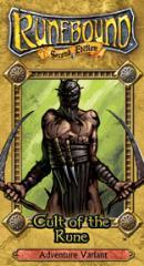 Adventure Variant - Cult of the Rune