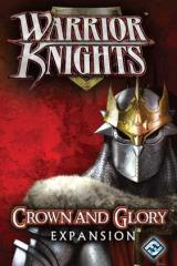 Warrior Knights - Crown and Glory Expansion