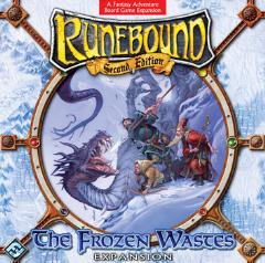 Frozen Wastes Expansion, The