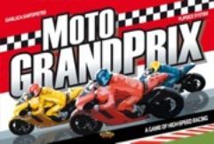 Moto GrandPrix