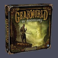 Gearworld - The Borderlands