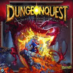 DungeonQuest (1st Edition)