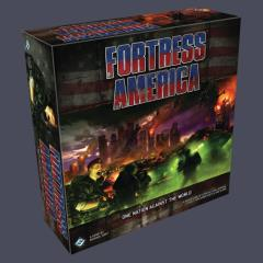 Fortress America (2nd Edition)