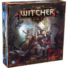 Witcher, The - Adventure Game