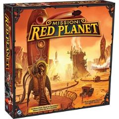 Mission - Red Planet (2nd Edition)