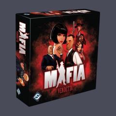 Mafia - Vendetta