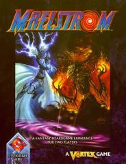 Vortex - The Maelstrom