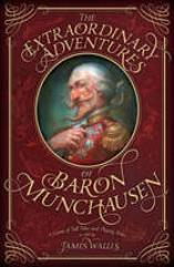 Extraordinary Adventures of Baron Munchausen, The