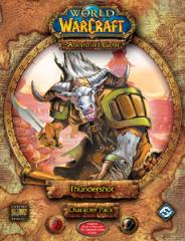 Character Pack - Thundershot