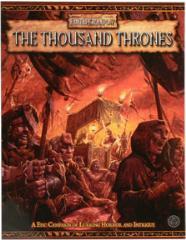 Thousand Thrones, The
