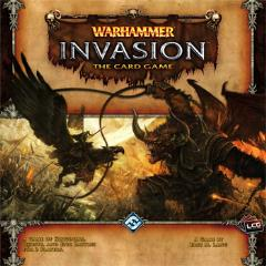 Warhammer Invasion - The Card Game