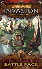 Battle Pack #2 - The Fall of Karak Grimaz