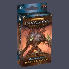 Battle Pack #1 - Omens of Ruin