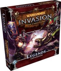 Legends - Expansion