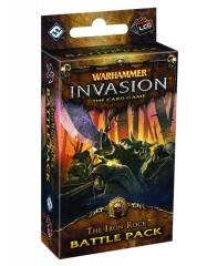 Battle Pack #3 - The Iron Rock