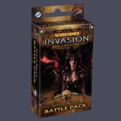 Battle Pack #5 - City of Winter