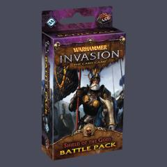 Battle Pack #6 - Shield of the Gods
