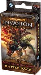 Battle Pack #3 - Battle for the Old World