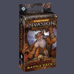 Battle Pack #4 - Glory of Days Past