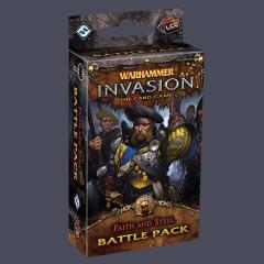 Battle Pack #6 - Faith and Steel