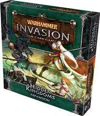 Hidden Kingdoms Expansion