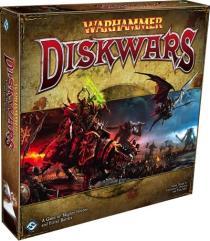 Warhammer - Diskwars