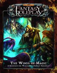 Winds of Magic, The