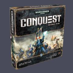 Warhammer 40,000 Conquest - The Card Game