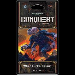 War Pack #4 - What Lurks Below