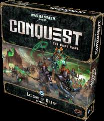 Legions of Death Expansion