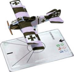 LFG Roland C. II - Luftstreitskrafte