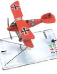Albatros D. III - Brumowski