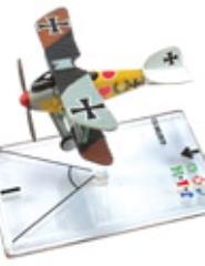 Albatros D. III - Voss