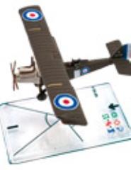 RAF RE8 - Longton & Carson