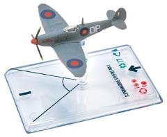 Supermarine Spitfire Mk. I - Eric Le Mesurier