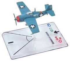 Grummann F4F-3 Wildcat - Robert Galer