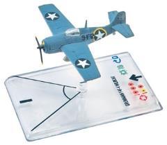 Grummann F4F-4 Wildcat - Hamilton McWorther