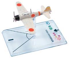 Mitsubishi A6M2 Reisen - Saburo Shindo