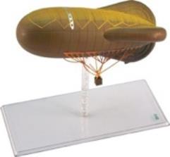 Balloon Busters Expansion Set - De Guibert (Brown)