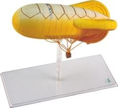 Balloon Busters Expansion Set - Johnson Prince (Yellow)