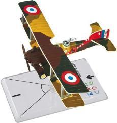Breguet BR.14 B2 BR 129 - Grebil & Carron