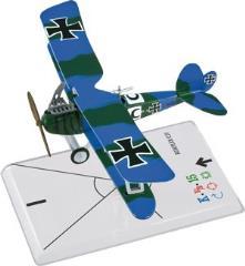 Rumpler C.IV C. 8455/16 - MFFA 2