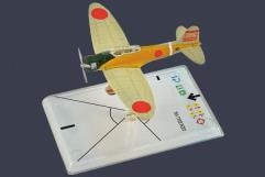 Aichi D3A1 Val - Takahashi & Kozumi