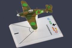 Hawker Hurricane Mk. IIB - Kuznetsov