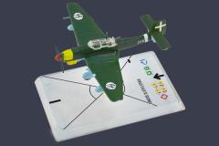 Junkers Ju. 87R-2 Stuka - Sugaroni