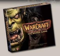 Warcraft - The Boardgame