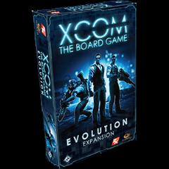 XCOM - Evolution Expansion